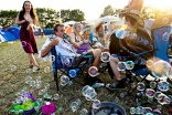 Health and hygiene at music festivals