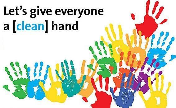 Celebrate Global Handwashing Day On October 15 Blog Ecj