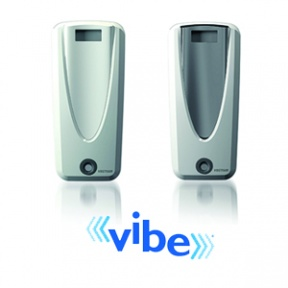 The VIBE® Range from...