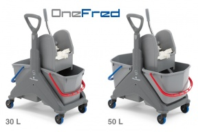 OneFred trolley: rethinking...
