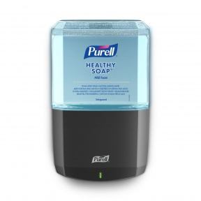 Introducing the PURELL...