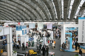 ISSA/INTERCLEAN Amsterdam