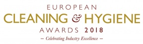 European Cleaning & Hygiene Awards 2018