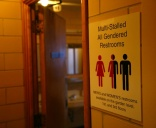 App helps to find safe toilets for the transgender community