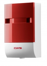 CWS Paradise Aircontrol dispenser just for washrooms