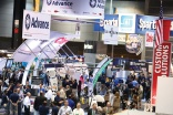 Chicago success for ISSA/INTERCLEAN North America