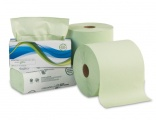 Antibacterial paper towel launched in the US