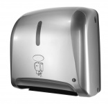 Hyprom launches compact washroom dispensers