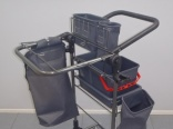 Reflex new generation of trolley