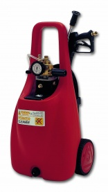 Simmm high pressure cleaners and pumps