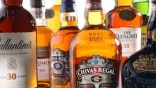Cleaners dump thousands of litres of whiskey
