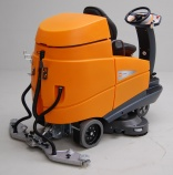 Taski Swingo 5000 is largest scrubber in Diversey range