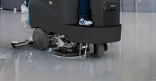 Scrubber dryers - the importance of productivity