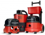 Numatic at The Cleaning Show
