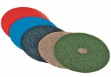 Recycled floor pads from Contico