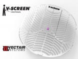 Vectair V-Screen urinal screen range expanded