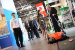 ISSA/INTERCLEAN CEE welcomes visitors from 55 countries