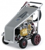 Idrobase Libera high pressure cleaner