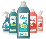 New Ecover Professional cleaning solutions