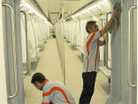 Delhi Metro cleaners to have British Institute of Cleaning Science training