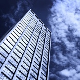 The sky's the limit for window cleaning systems