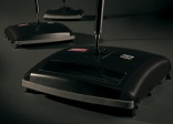 Rubbermaid launches first mechanical sweepers