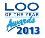 Loo of the Year awards see to promote accessible public toilets