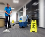Carpet care - follow best practice