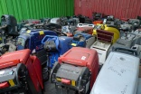 Machine recycling - time to take responsibility