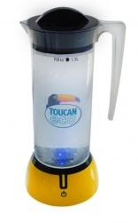 Toucan Eco from Centrego now VAH certified