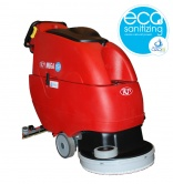 RCM Eco 3 scrubber offers ozone sanitising