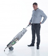 Gumwand chewing gum remover claims to cut costs