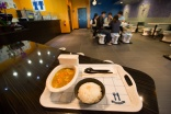 Toilet-themed restaurant opens in USA