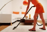 Electrolux surveys vacuuming around the world