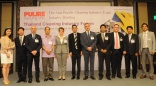Thailand cleaning industry forum held in Bangkok