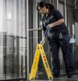 MITIE Streamlines cleaning contracts under Lean Six Sigma principles