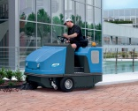 Large area sweepers FS 80-90-110 from Fimap