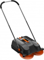 VCS-01 floor sweeper from Vax