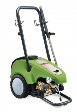 ECN-S is new Dibo cold water high pressure cleaner