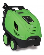 New generation of IPC high pressure cleaners - PW-H35