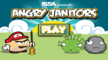ISSA launches mobile game for cleaning industry