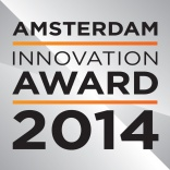 Amsterdam Innovation Award - vote for your favourite in Visitors' Choice award