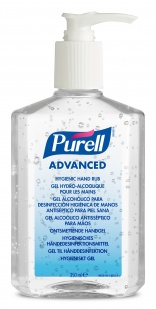 Purell Advanced encourages hand hygiene compliance, says GOJO