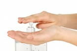 Hand hygiene market is boosted by fear of HAIs