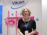 Vikan in the pink