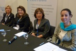ISSA/Interclean women's forum tackles gender imbalance