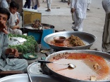 Substandard food items spreading viral diseases in Pakistan