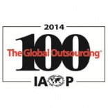 ISS named world's best outsourcing service provider