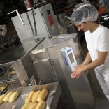 Hand hygiene vital in food prep says GOJO