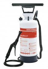 Birchmeier foamers and sprayers